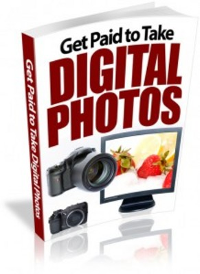 Pay for Get Paid to Take Digital Photos with Private Label Rights