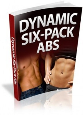 Pay for Dynamic 6-Pack Abs with Private Label Rights