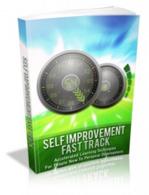 Pay for Self Improvement Fast Track with Master Resell Rights