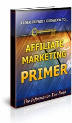 Pay for Affiliate Marketing Primer with Private Label Rights
