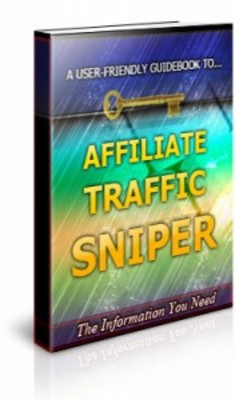 Pay for Affiliate Traffic Sniper with Private Label Rights