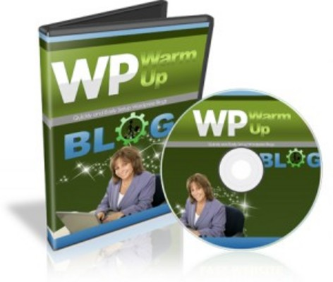 Pay for WP Warm Up Instruction Video