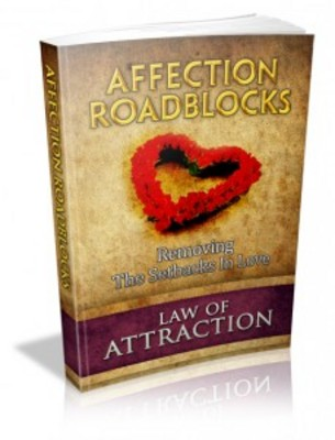 Pay for Affection Roadblocks with Master Resell Rights