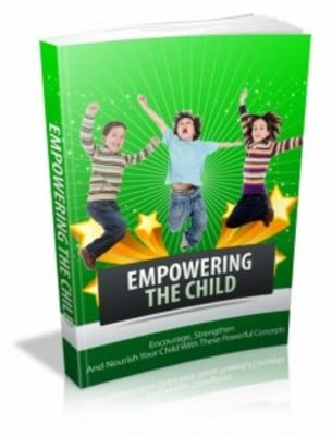 Pay for Empowering The Child with Master Resell Rights