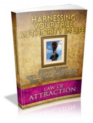 Pay for Harnessing Your True Authority In Life with MRR