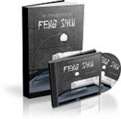 Pay for An Introduction to Feng Shui Pdf Ebook & Audio with MRR