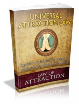 Pay for Universal Attraction  with MRR Law of Attraction