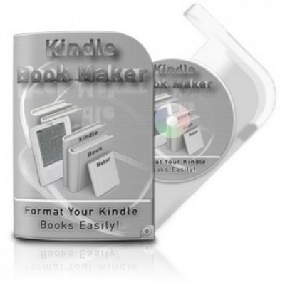 Pay for Kindle Book Maker with  MRR & Giveaway Rights