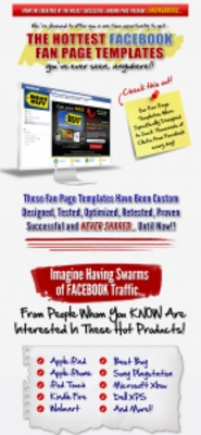 Pay for Fan Page Biz In A Box with Bonus