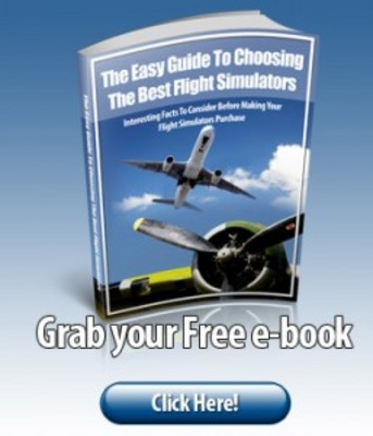 Pay for Flight Simulator Review Package with PLR Clickbank Review