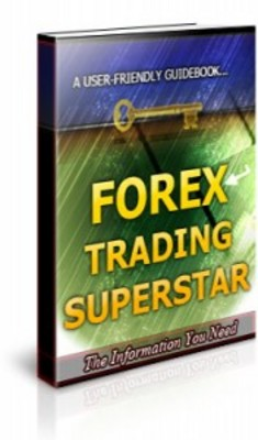 Forex Trading Superstar – Brandable Unrestricted Plr