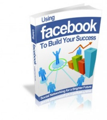 Pay for Using Facebook to Build Your Success with MRR & Giveaway