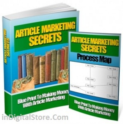 Pay for Article Marketing Secrets with Master Resell Rights