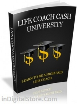 Pay for Life Coach Cash University with Master Resell Rights