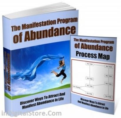 the law of manifestation pdf