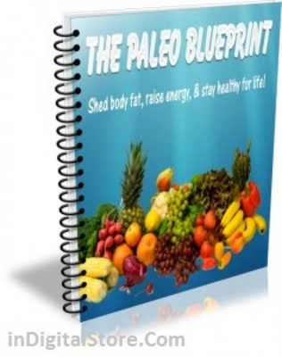 Pay for The Paleo Effect with Private Label Rights