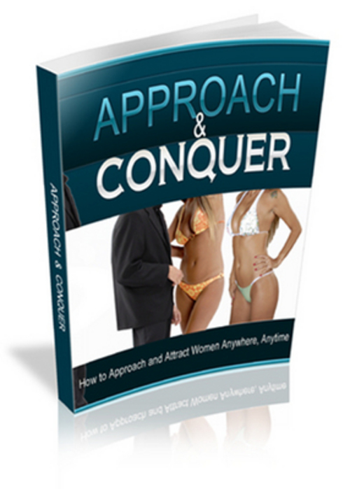 Pay for Approach and Conquer - Ebook