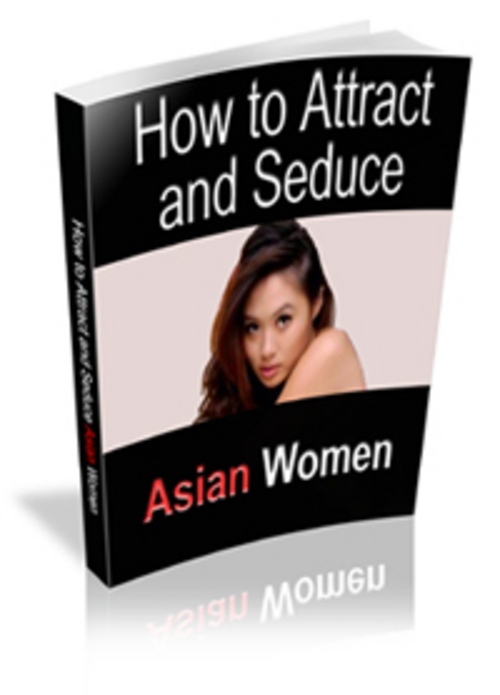 Pay for Attract and Date Asian Women