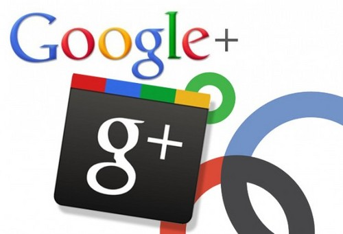 Pay for Google + Plus - Package