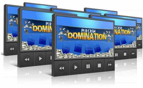 Pay for PLR Cash Domination - Instruction Videos & Ebook with PLR