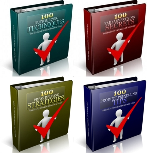 Pay for PLR Tips Ebook Package #9 - Ebooks with PLR
