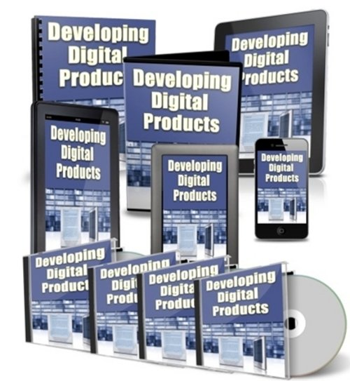 Developing Digital Products - instruction Videos with MRR ...