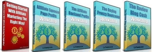 Pay for PLR Empire Profits - Instruction Videos with MRR