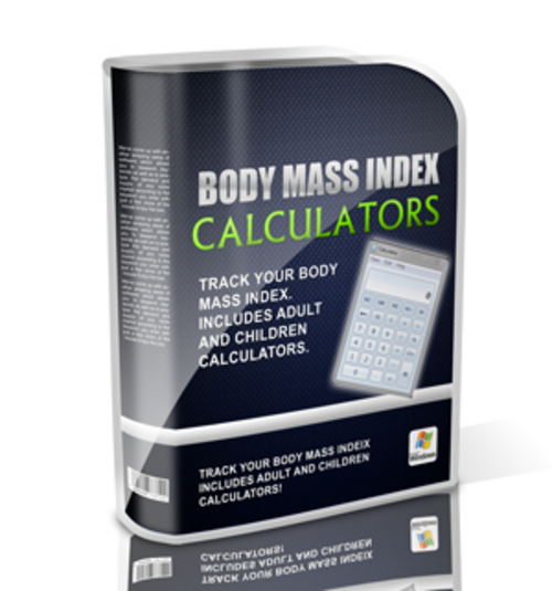 Pay for Body Mass Index Calculator - Software with MRR