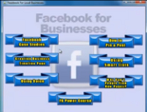 Pay for Facebook For Business - Software with MRR