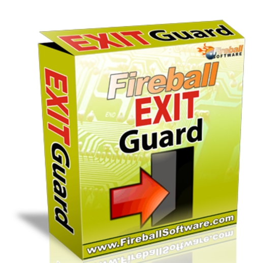 Pay for Exit Guard - Software with MRR