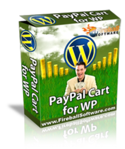 Pay for PayPal Cart For Wordpress - Plugin with MRR