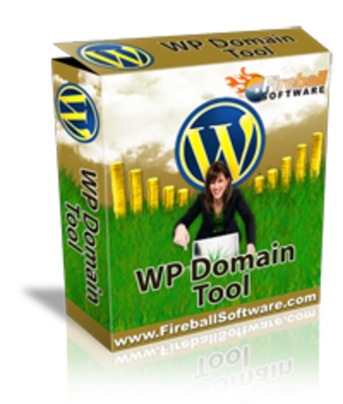Pay for WP Domain Tool - Plugin with MRR