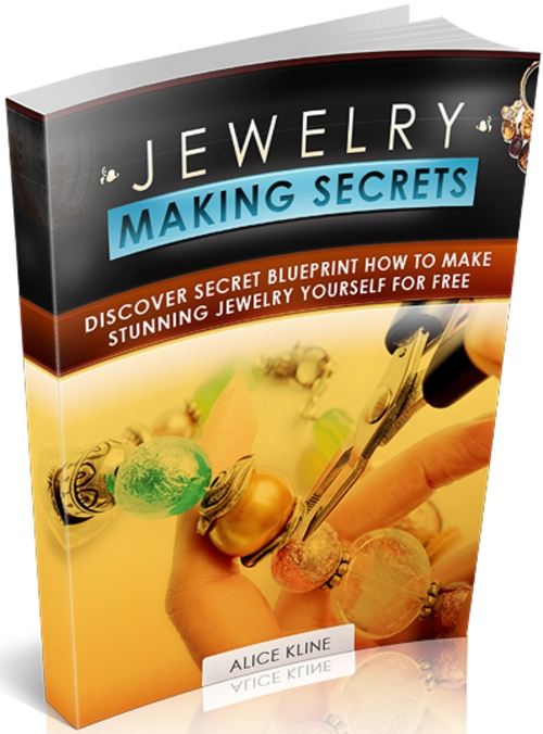 Pay for Jewelry Making Secrets - eBook