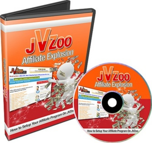 Pay for JVZoo Affiliate Explosion - Instruction Videos with RR