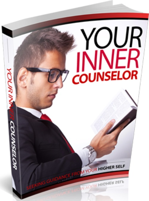 Pay for Your Inner Counselor - eBook with MRR