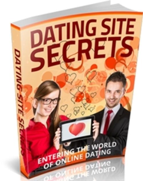 Top secret dating sites