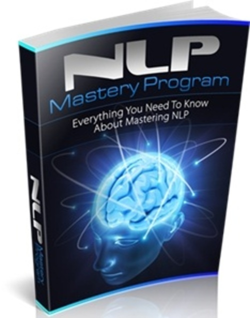 Pay for NLP Mastering Program - eBook with MRR