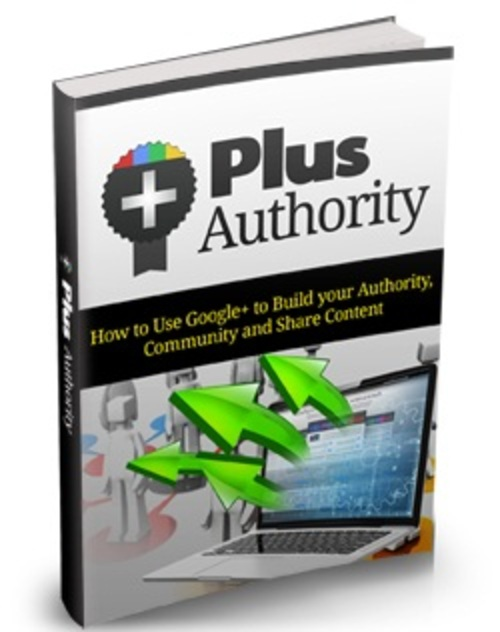 Pay for Plus Authority - eBook with MRR