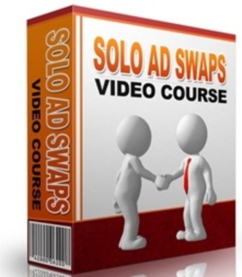 Pay for Ad Swaps and Solo Ads - Instruction Videos