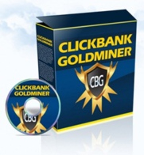 Pay for CB Goldminer - Package with MRR