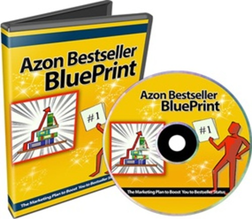 Pay for Azon Bestseller Blueprint ( Instruction Videos)