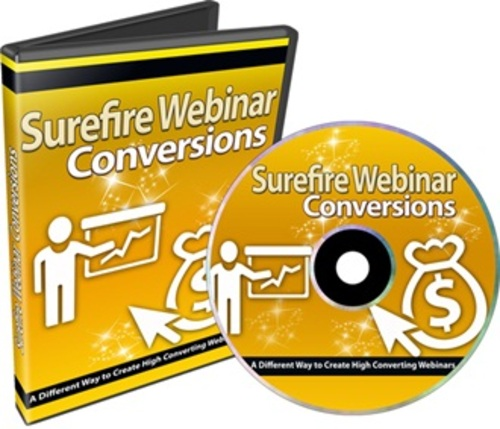 Pay for Surefire Webinar Conversions - Instruction Videos