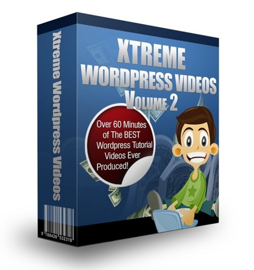 Pay for Xtreme WordPress Videos V2 - Instruction Videos with PLR