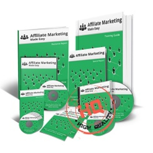 Pay for Affiliate Marketing Business In A Box