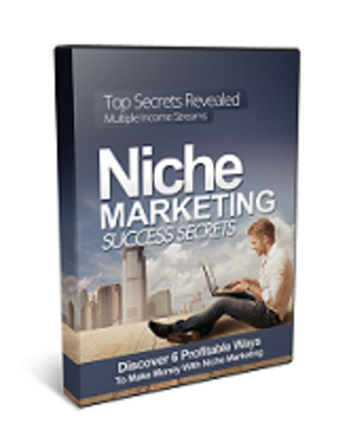 Pay for Niche Marketing Success Secrets