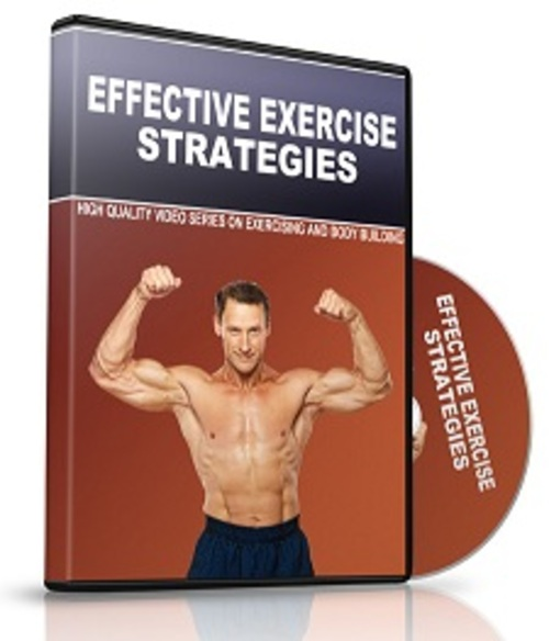 Pay for Effective Exercise Strategies