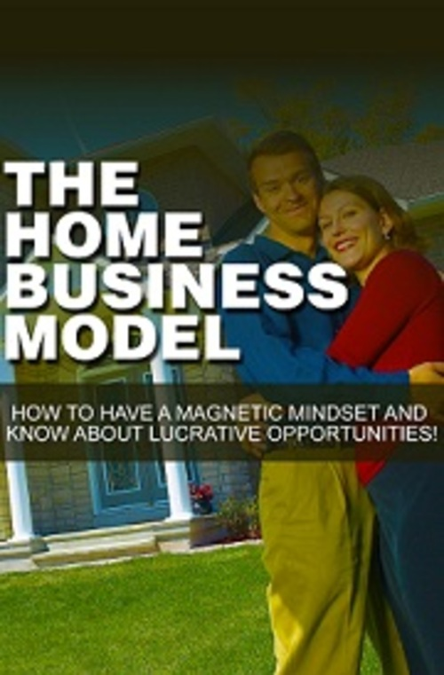 Pay for The Home Business Model