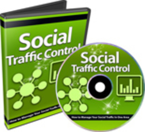 Pay for Social Traffic Control - Instruction Videos with PLR