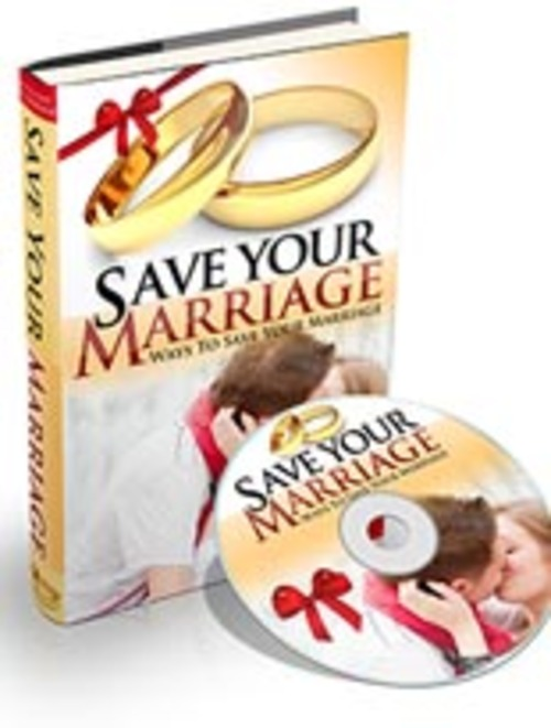 Pay for Save Your Marriage - Audio eBook with PLR