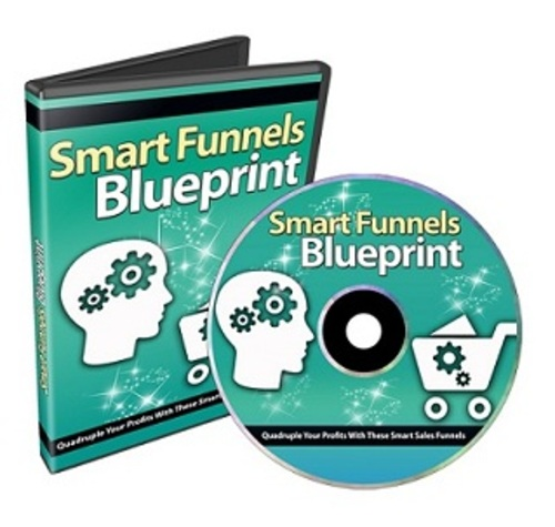 Pay for Smart Funnel Blueprint